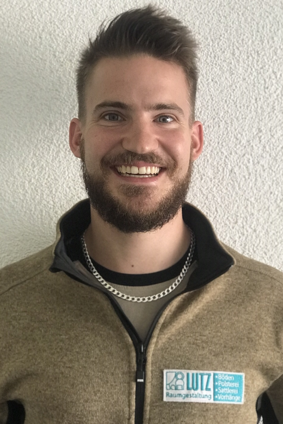 Daniel Lutz