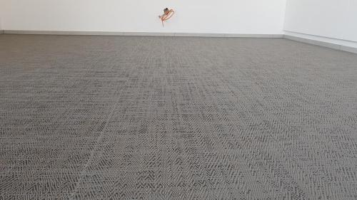 PVC-Teppich, Bahnenware