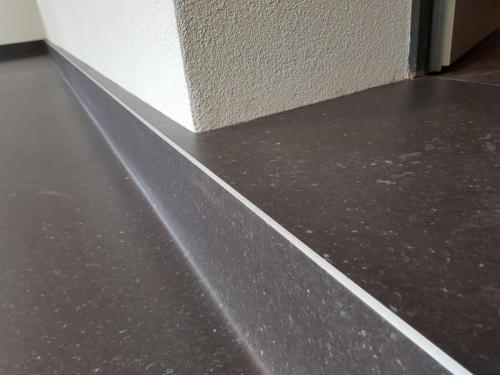 Greenlife-Belag, Weichmacher- und PVC-frei